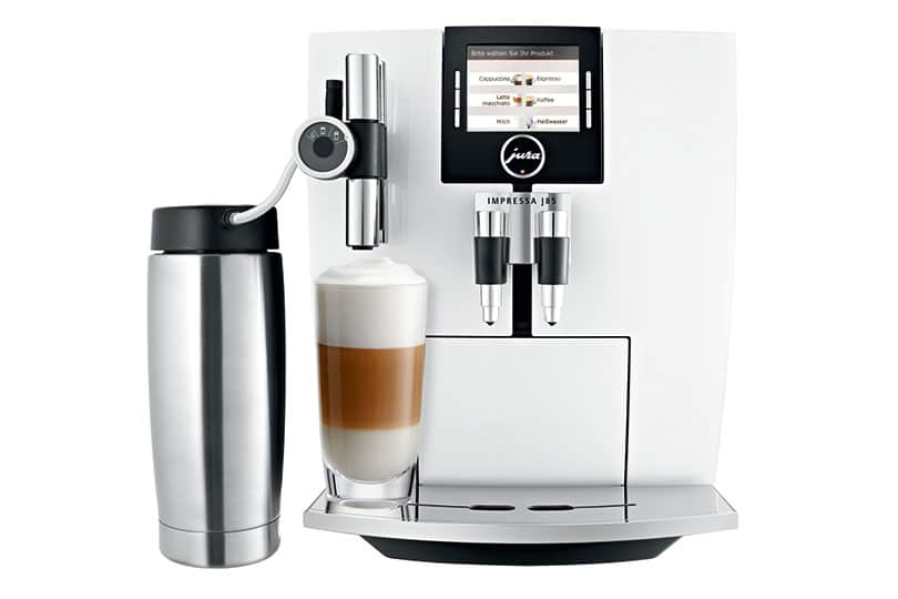 jura impressa j85 machine caf br lerie pau 39 s caf. Black Bedroom Furniture Sets. Home Design Ideas