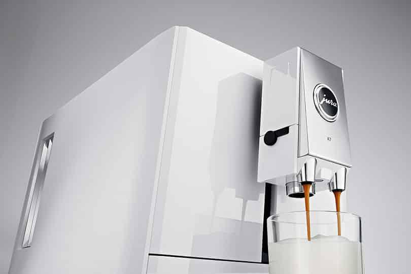 jura a7 machine a cafe br lerie pau 39 s caf. Black Bedroom Furniture Sets. Home Design Ideas