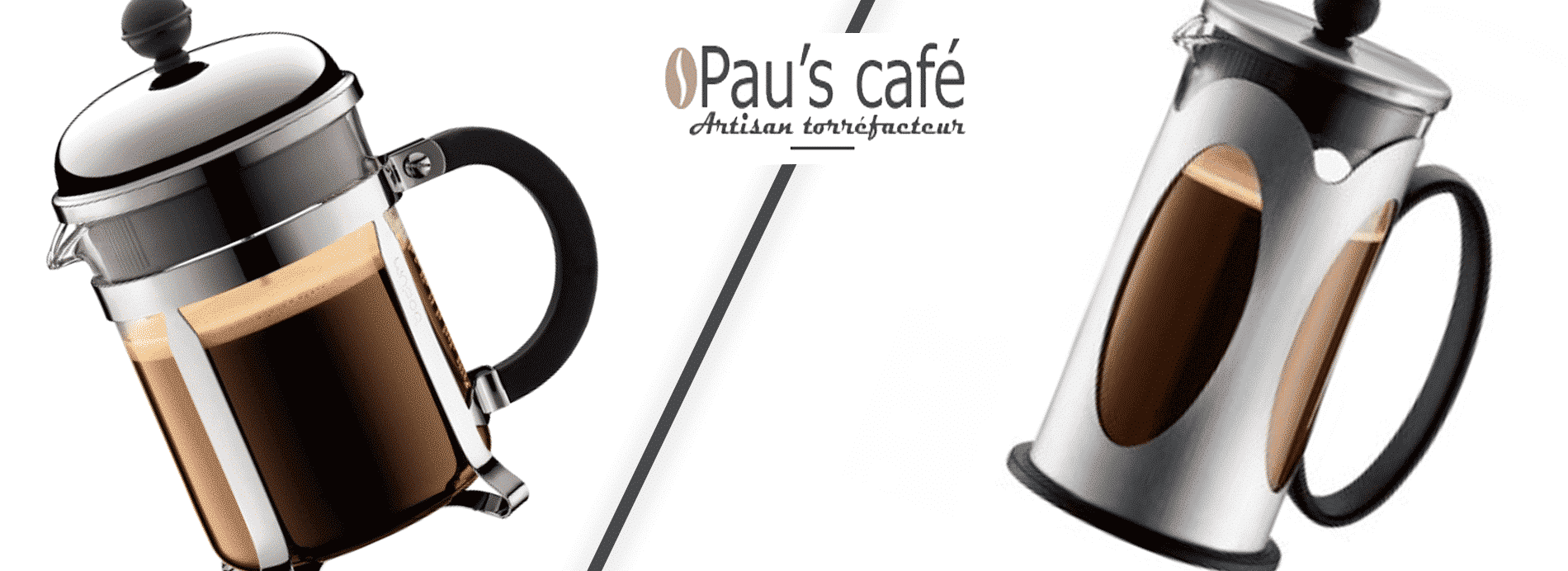 Cafetière Poussoir - cuisinelist.info
